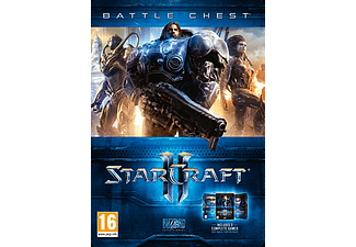 Starcraft - Battlechest 2 | PC