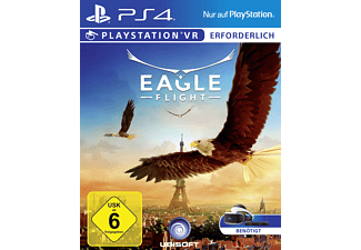 Eagle Flight [PlayStation 4]