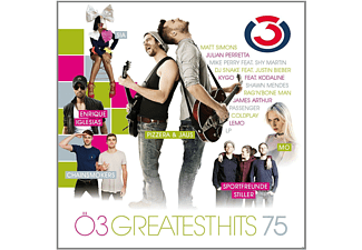 VARIOUS - Ö3 Greatest Hits,Vol.75 - (CD)