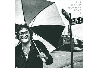 Randy Newman - THE RANDY NEWMAN SONGBOOK - (CD)