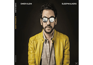 Omer Klein - Sleepwalkers - (CD)