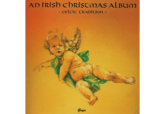 Celtic Tradition - An Irish Christmas Album - (CD)
