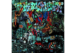 The Herbaliser - Remedies (+MP3) - (Vinyl)