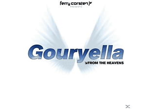 Gouryella - From The Heavens - (CD)