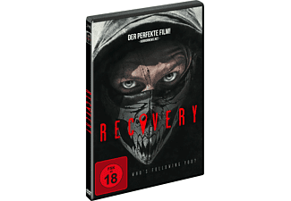RECOVERY - (Blu-ray)
