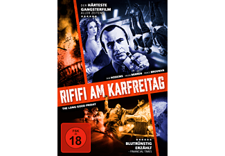 The Long Good Friday - Rififi am Karfreitag - (DVD)
