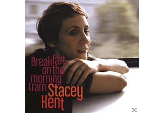 Stacey Kent - Breakfast On The Morning Tram - (Vinyl)