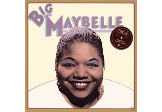 Big Maybelle - The Okeh Sessions - (Vinyl)