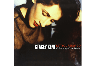 Stacey Kent - Let Yourself Go - (Vinyl)