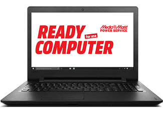 LENOVO 100-15IBD Core i3-5005U/6GB/128GB SSD Ready to Use