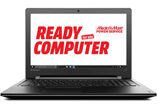 LENOVO NB 300-15ISK I5-6200U/6/500GB Ready to Use