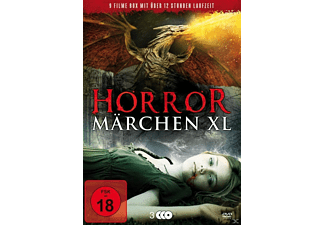 Horror Märchen XL - (DVD)