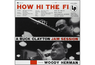 Buck Clayton - HOW HI THE FI - (Vinyl)