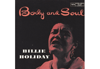Billie Holiday - Body And Soul (Limited Edition) - (Vinyl)