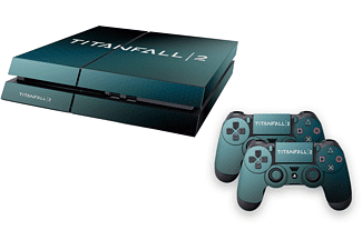 Titanfall 2 Honeycomb PS4 Skin