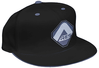 Titanfall 2 Ares Snapback