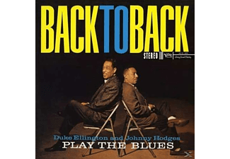 Duke Ellington, Johnny Hodges - Back To Back (Limited Edition) - (Vinyl)
