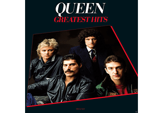 Queen - Greatest Hits (Remastered 2011) (2LP) - (Vinyl)