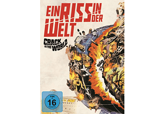 Ein riss in der Wlet (Limited Mediabook Edition) - (Blu-ray)