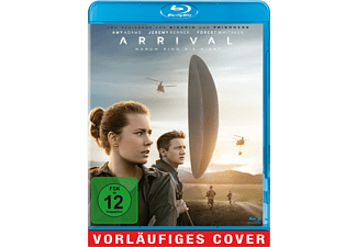Arrival - (Blu-ray)