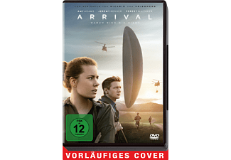 Arrival - (DVD)