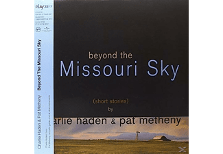 Charlie Haden, Pat Metheny - Beyond the Missouri Sky - (Vinyl)