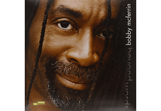 Bobby McFerrin - Beyond Words - (Vinyl)