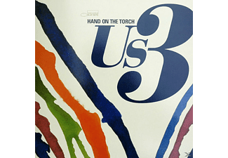 US3 - Hand On The Torch - (Vinyl)