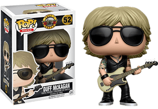 POP Rocks: Guns 'n' Roses - Duff McKagan Vinylfigur