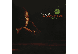 McCoy Tuner Trio - Inception - (Vinyl)