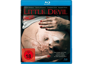 Little Devil-Uncut Edition - (Blu-ray)