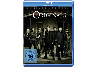 The Originals - 3. Staffel - (Blu-ray)