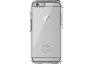 OTTERBOX 77-53494 Symmetry iPhone 6, iPhone 6s Handyhülle, Transparent