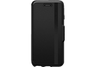 OTTERBOX 77-53629 Symmetry, Bookcover, Apple, iPhone 6, iPhone 6s, Schwarz