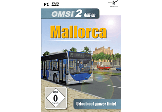 OMSI 2 Add-On Mallorca - PC