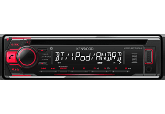 KENWOOD KDC-BT510U Autoradio (1 DIN, 50 Watt)