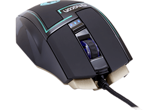 NACON GM-350 Gaming Muis 8200DPI