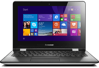 LENOVO YOGA 300 Intel Celeron N3060 1.60 GHz 4 GB 32 GB 11.6 inç Notebook 80M100RCTX