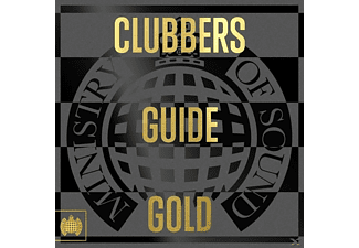 VARIOUS - Clubbers Guide Gold [CD]