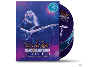 Uli Jon Roth - Tokyo Tapes Revisited-Live Injapan - (CD + Blu-ray Disc)