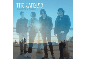 The Candles - Matter+Spirit - (CD)