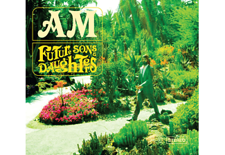The A.m. - FUTURE SONS & DAUGHTERS - (Vinyl)