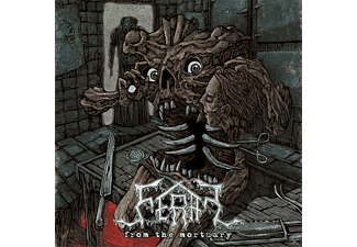 Feral - From The Mortuary - (CD)