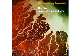 Crossover Ensemble - The Crossover Ens.: The River - (CD)