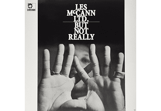 Les Mccann - But Not Really - (Vinyl)