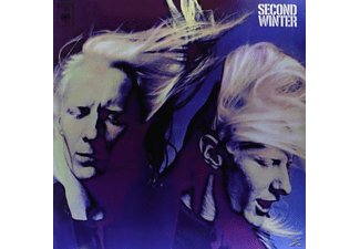Johnny Winter - Second Winter - (Vinyl)