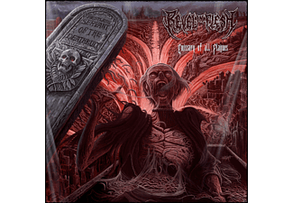 Revel In Flesh - Emissary Of All Plagues (Ltd.Vinyl) - (Vinyl)