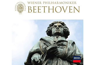Wph - Beethoven - (CD)