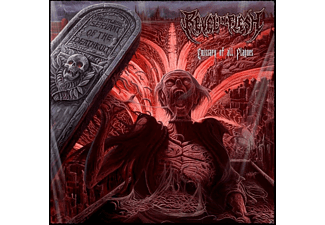 Revel In Flesh - Emissary Of All Plagues - (CD)