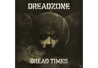Dreadzone - Dread Times - (CD)
